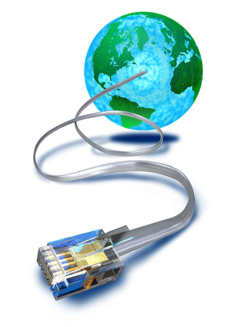 Tipa Percepat Koneksi Internet