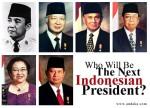 Presiden Indoonesia